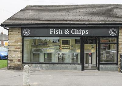 Brockfield Fisheries York